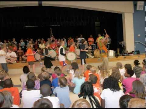 OUR MUSICAL JOURNEY AROUND THE WORLD-CLEMSON ELEMENTARY.mov