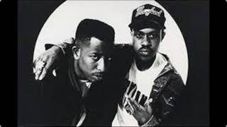 Gang Starr - [The Ownerz] Nice Girl, Wrong Place