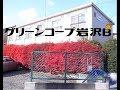 【日野市南平 賃貸マンション】グリーンコープ岩沢B 1R 室内動画 エスエストラス…