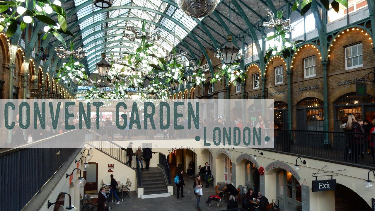 Covent Garden Schedule Garden Ftempo