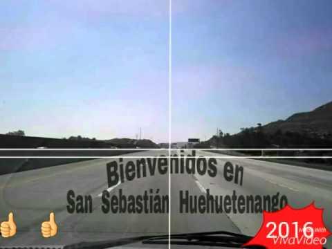 San Sebastián huehuetenango 2016