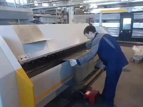 Видео Ремонт станков с чпу