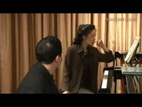 Preview - Beethoven Piano Lesson#11 by Lisa Yui, MSM Faculty