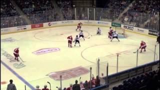 Ryan McKiernan Hockey Clips