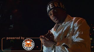 Reson8 - London Freestyle [Official Music Video HD]