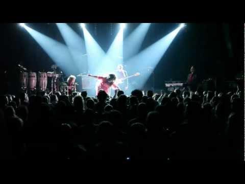 BATACLAN PARIS - NICOLE SLACK JONES WHITNEY HOUSTON Tribute - The Greatest Love Of All