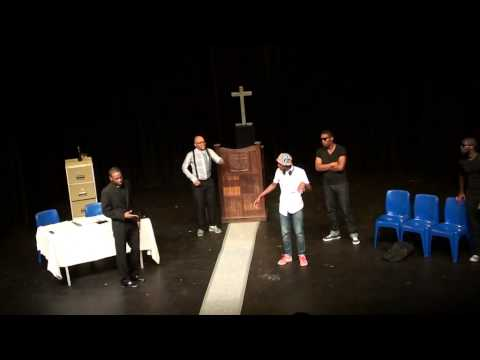 THE CHALLENGE/STAGE PLAY