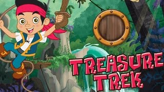 jake and the neverland pirates game jake s treasure treck disney games