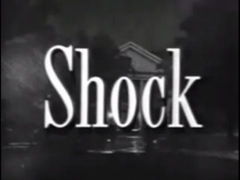 Shock (1946) [Film Noir] [Thriller]