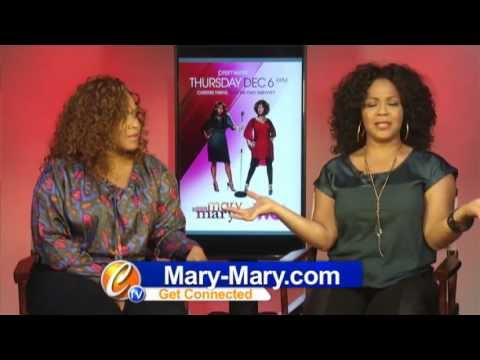 Mary Mary Exclusive Interview