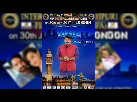 International IBFA 2017 Award in London...