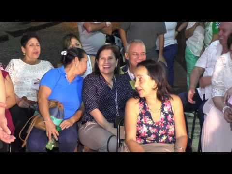 Procesión Jueves Santo Semana Santa 2017 en Santa Fe de Antioquia
