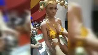 Download Video Jual Boneka Full Body Alat Bantu Pria Saat Kesepian WA:087883232804 MP3 3GP MP4