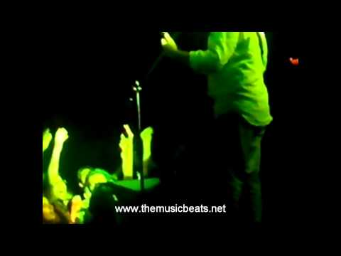 Ali Azmat (Na Re Na) Live At Zabist 6...