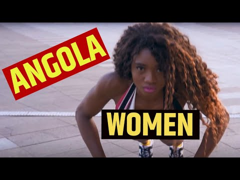 9 Reasons Why Dating ANGOLAN WOMEN is Different