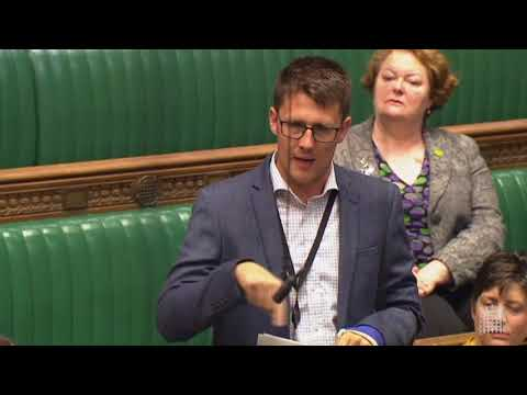 Protecting workers from Brexit - 14th June 2018