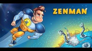 Zenman Lab