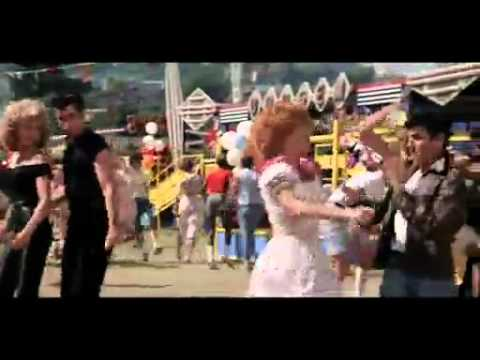 Grease   We Go Together Film Version   Dailymotion video1