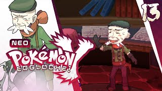 POWER OF NATURE! | Pokemon Neo Y Egglocke w/ JayYTGamer - #13