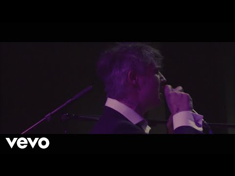 Peter Doherty - Kolly Kibber (Official Video)