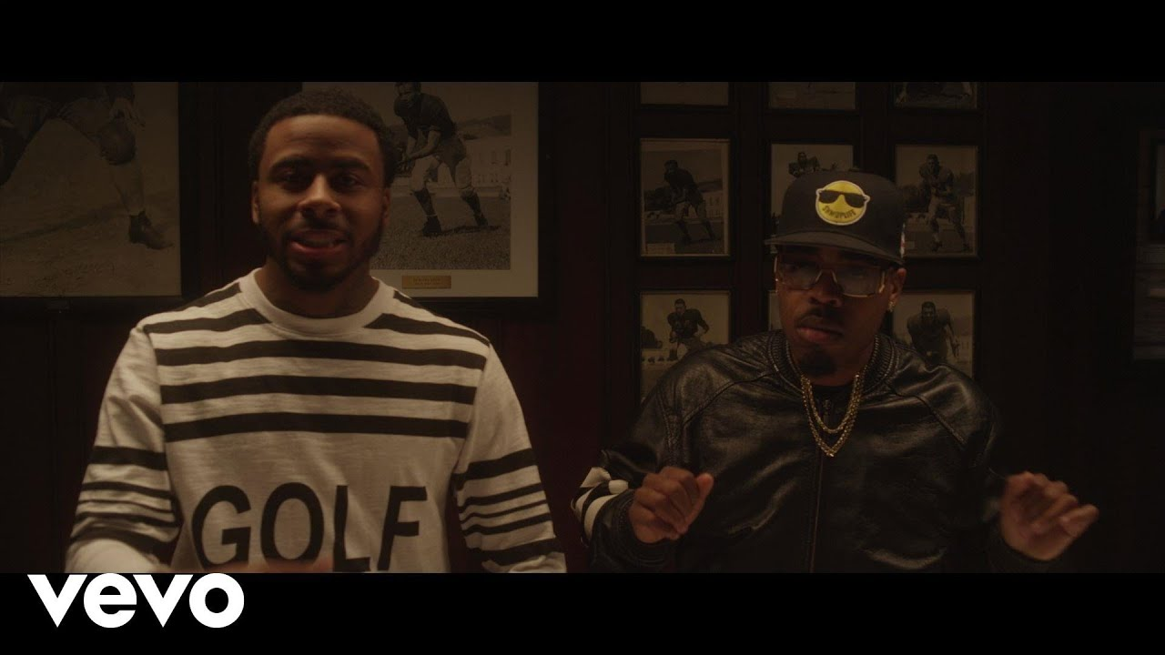 newest 2a7c7 dbaf5 Sage The Gemini - College Drop -- With Intro (Explicit) ft. Kool John