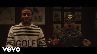 Sage The Gemini - College Drop Ft. Kool John