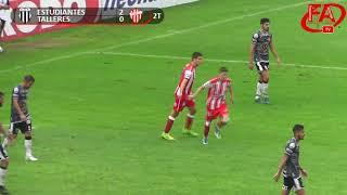 FATV 17/18 Fecha 30 - Estudiantes (BA) 3 - Talleres 2