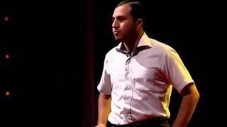 TEDxBaghdad 2011 - Ahmed AbdulKareem