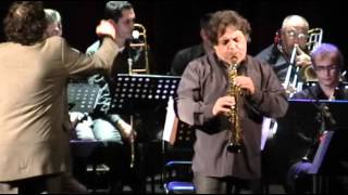 "Avellaneda Big Band ""For Lena and Lennie"""