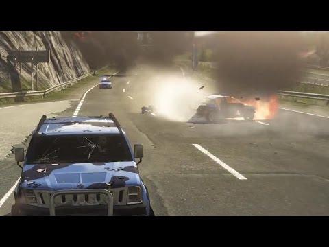 Crash Time 5: Undercover [Part 04]