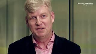 Wil van der Aalst - Alexander von Humboldt-Professorship 2018 (EN)
