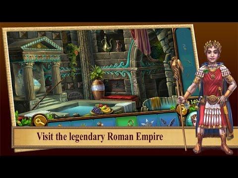 Romance of Rome Trailer