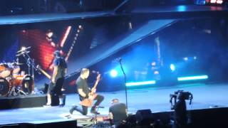 Metallica Argentina 2014 Nothing Else Matters   Enter Sandman