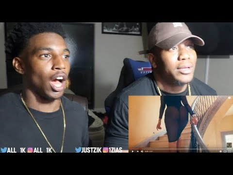 Gucci Mane - I Get The Bag feat. Migos [Official Music Video]- REACTION