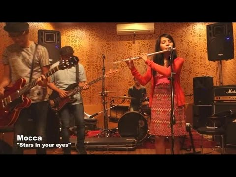 Mocca - Stars In Your Eyes (Studio Live)