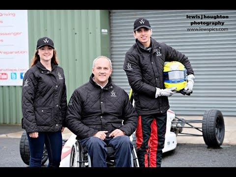 EWC Meets Racing Driver Sebastian Melrose