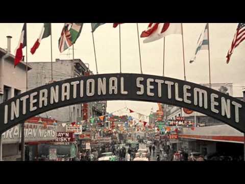 The International Settlement