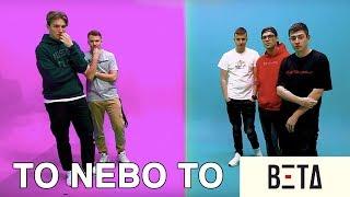 TO NEBO TO 1# / BETA
