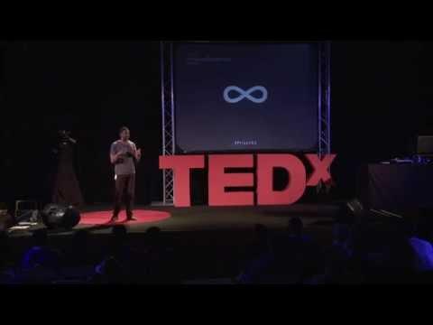 Infinity explained in 3 minutes | Hakeem Oluseyi | TEDxIronwoodStatePrison