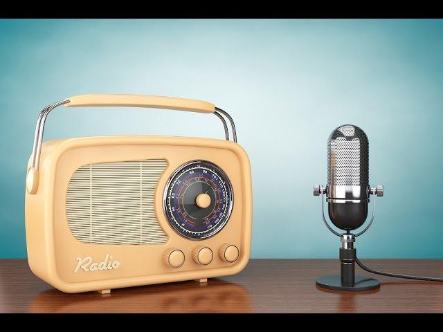 ג'וב מאסטר - רדיו