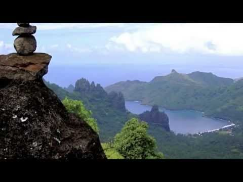 Marquesas Islands Travel