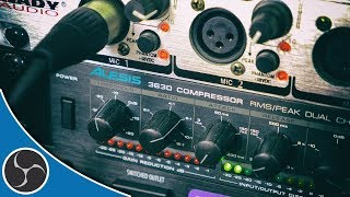 OBS Studio 116 - Audio Mixers vs. USB Interfaces - Which should you use? Is there a difference?