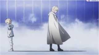Owari no Seraph  OP   Opening 1080p