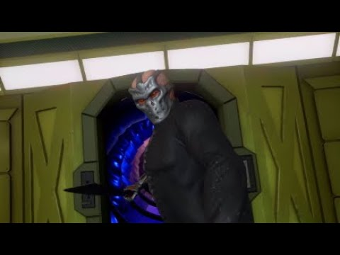 Jason X Is Coming To Friday The 13th The Game And Space Map Youtube
