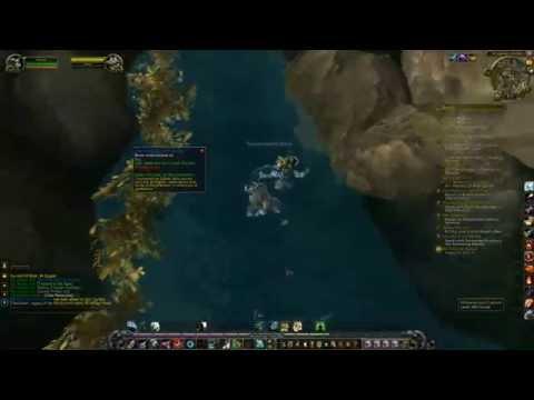 World of Warcraft Sternfathom's Pet Journal Legion Toy Location