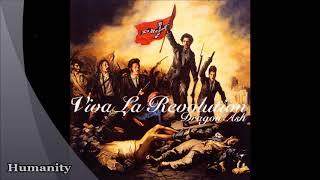 ドラゴンアッシュ アルバム「Viva La Revolution」から ①intro ②Communi...