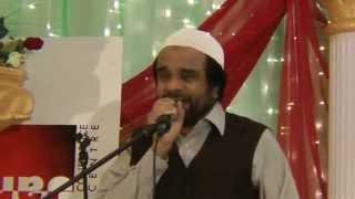 Haji Yousuf Memon - Ye Rifat e  zikr e  Mustafa ha ,  Nee Kisi Ka Moekaam Aysa