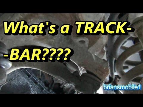 Blue Ox Tigertrak Track Bar System Trucenter Steering Doovi