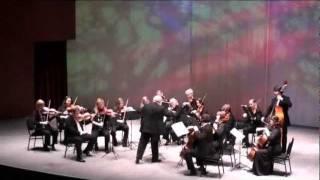 R. Strauss: Der Rosenkavalier, Suite of waltzes / Rachlevsky • Chamber Orchestra Kremlin