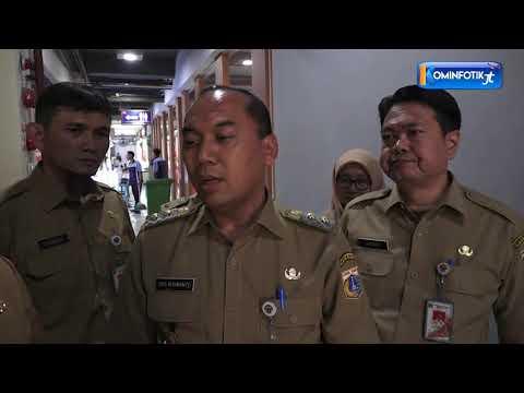 Jakarta Job Fair 2019 Diserbu Para Pencari Kerja